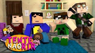 Minecraft: TENTE NÃO RIR! (Nova Série?)