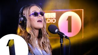 Rita Ora - Anywhere in the Live Lounge