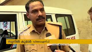Nadapuram murder ; Family issues to be the reason for the murder