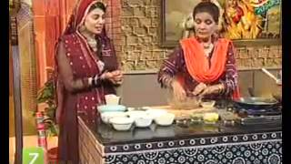 Sindhi Handi Kabab And Sindhi Aloo Ki Tikki by Zubaida Tariq   Zaiqa