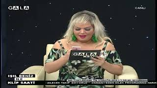 Işıl Deniz ile Klip Saati Gala Tv 25 Kasım 2018 3.Kısım