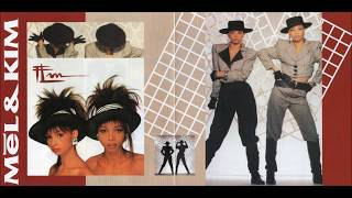 Mel & Kim - 1986 - Showing Out - Extended Version