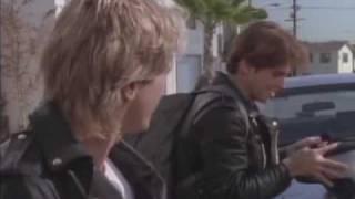 MacGyver - last scene