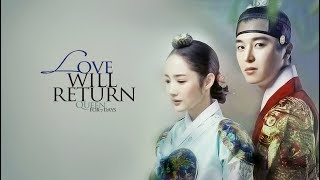 LOVE WILL RETURN - Lee Yeok & Shin Chae-Kyung