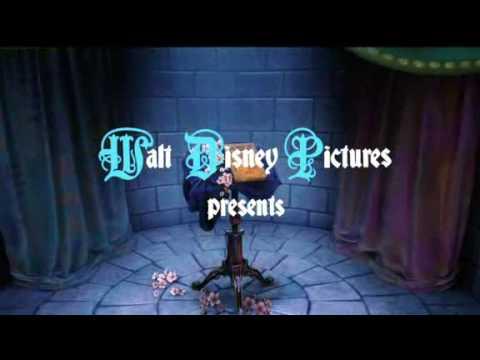 Weta Digital Enchanted Titles
