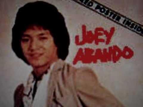 SUMAYAW SUMUNOD BOYFRIENDS VOCALIST JOEY ABANDO solo concert will be held 2011