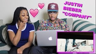 Couple Reacts : Justin Bieber