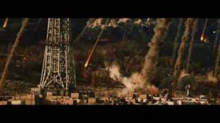 2012 - The Movie  (FX highlights)