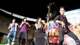 Chal kariba thia pala bajrangi dance