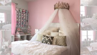 ROOM TOUR (Shabby Chic Princess Room!) Inspired By Freddy My Love