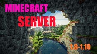 Eigenen Minecraft Server Erstellen DEUTSCH OHNE HAMACHI - Minecraft server erstellen hamachi