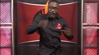 Commentary Position - Fire 4 Fire on Adom TV (14-7-17)