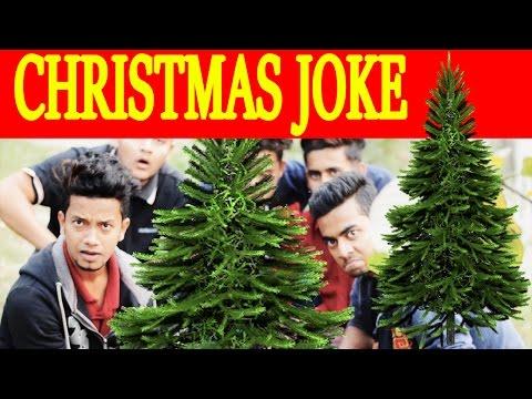 New Bangla Funny VIdeo Dr.Lony | Christmas Joke