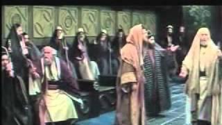 Zekeriya Peygamberden Dinin Öz Yorumu