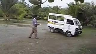 Tesda Driving NC II Hilongos, Leyte 2016