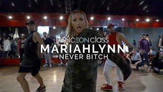 Mariahlynn - Never Bitch | Brooklyn Jai Choreography | DanceOn Class