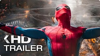 SPIDER-MAN: Homecoming - New Suit Trailer (2017)