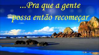 Céu Vermelho - Nova Música de Paula Fernandes