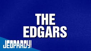 The Edgars | JEOPARDY!