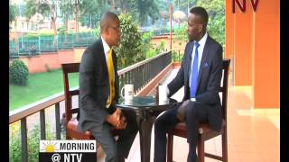 The Big Story with Peter Sematimba