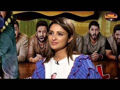 Xxx Mp4 Parineeti Chopra Talks About Her Favorite Food Indulgences Diwali Special 3gp Sex