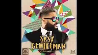 """Sasy - """"Gentleman"""" OFFICIAL AUDIO"""