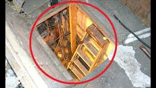 15 Secret Rooms People Found in Their Homes