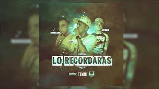 Cayar Little King - Lo Recordaras ft. Eanz & J Classic