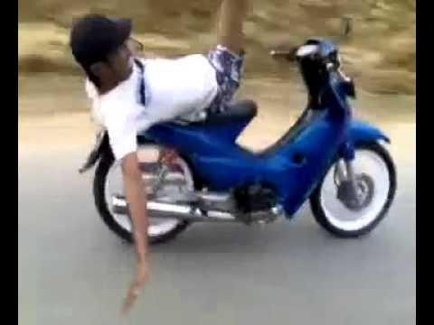 Crazy bike.flv