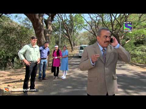CID - Khooni Laash - Episode 1040 - 31st January 2014