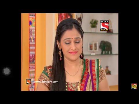 Daya Taarak mehta ka ooltah chashma makeup/ Disha Vakani makeup tutorial in hindi