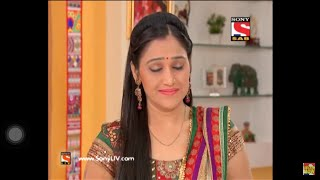 Daya Taarak mehta ka ooltah chashma makeup/ Disha Vakani makeup tutorial in hindi