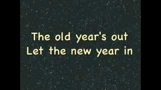Happy New Year Song (na, na, na, na, na)