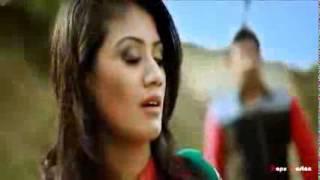Chader O Jochona   Kazi Shuvo   Monmi Official Music Video