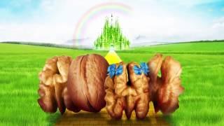 O Magico de Noz - Campanha Hortiflix - Hortifruti