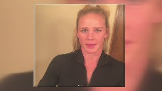 Holm responds to insults from Cris Cyborg