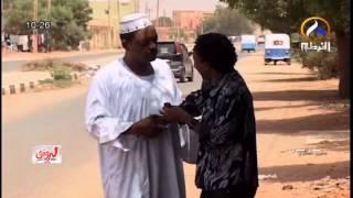 كاميرا خفية مطلوب للعدالة رمضان 2015 سينما سودانية