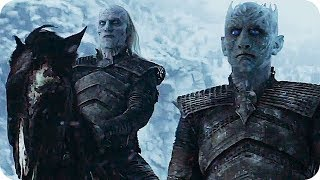 GAME OF THRONES Season 7 Episode 6 TRAILER Death is the enemy (2017) HBO Series