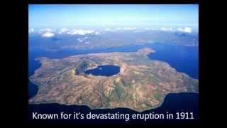 10 Most Dangerous Volcanoes