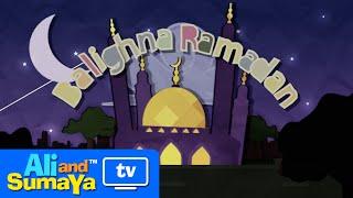 Ramadan Nasheed