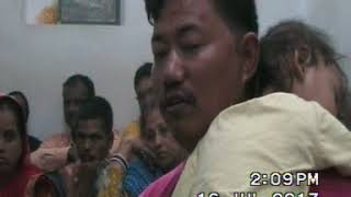 Baba Ji Bhoot SEPTEMBER 2017