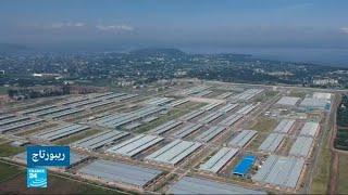 إثيوبيا تسعى لإقامة ثورة صناعية عبر استثمارات صينية