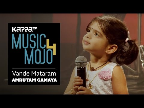 Xxx Mp4 Vande Mataram Amrutam Gamaya Music Mojo Season 4 KappaTV 3gp Sex