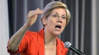 Cherokee Nation Member Calls for Elizabeth Warren to Apologize: She