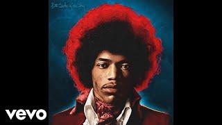 Jimi Hendrix - Mannish Boy (Audio)