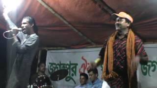 একেই ববলে আজিজ ডেওয়ানেভাউল. গান তার. সাথে  মনির.  Sir নাচ Aziz Deoyan Folk SOng
