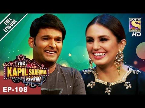 Xxx Mp4 The Kapil Sharma Show दी कपिल शर्मा शो Ep 108 Huma Qureshi In Kapil's Show 21st May 2017 3gp Sex