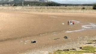 The Arnside Tide Warning Siren 2014