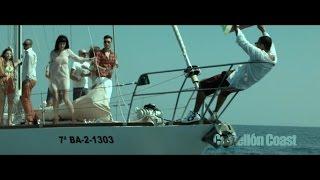 Shaggy Mohombi Faydee Costi - Habibi (I need Your love) - Lyrics Video