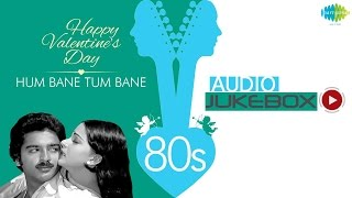 Valentine's Day Special 2015 | Hum Bane Tum Bane | Audio Jukebox | Love Songs Collection